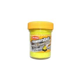Натурална паста с блестящ ефект 1290577 - Sunshine Yellow/Garlic