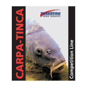 Рибарска захранка Carpa-Tinca TUBERTINI