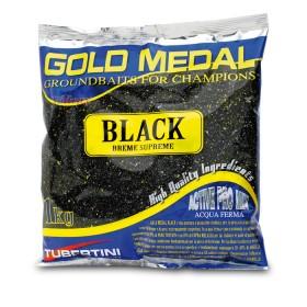 Захранка Gold Medal Black 1 кг 30025 - Tubertini