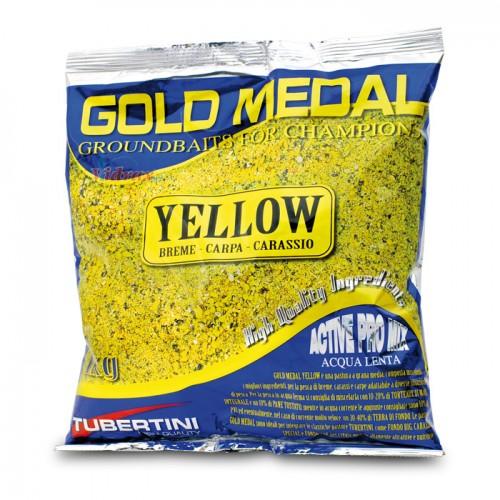 Захранка Gold Medal Yellow 1 кг 30035 - Tubertini