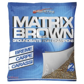 Захранка Matrix Brown 2 кг 30070 - Tubertini
