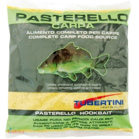 Захранка Pasterello (Паста) Carp Ванилия 1 кг 32726 - Tubertini