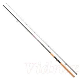 Фидер Black Arrow Winklepicker 2.70 м 10-30 г WJ-BAW27030 - Jaxon