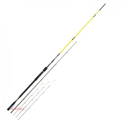 Прът Atrax Feeder 3.30 м Light 05751 - Tubertini