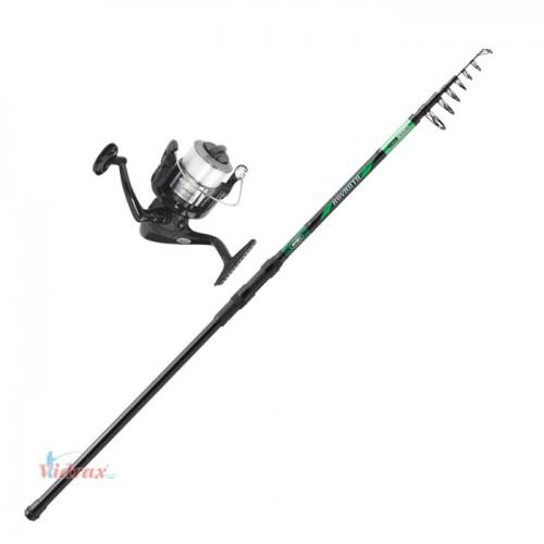 Комплект Advanta Tele Strong 3.46 м 80-150 г FD 1368729 - Mitchell
