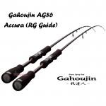 "Прът Gahoujin AG90 Accura 9'0"" 2.74 м 9-22 г PE 0.4-1.5 - Zenaq"