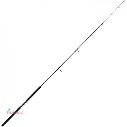 "Прът Fokeeto FC86-4 Parabolica Bluefin Tuna 8'6"" 2.58 м 45-140 г PE4-6 - Zenaq"