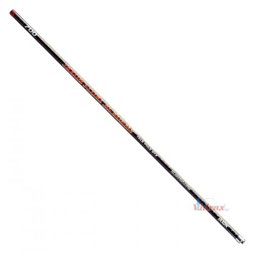 Прът Float Academy Tele Pole GTX 7.80 м WJ-FAP800TX - Jaxon