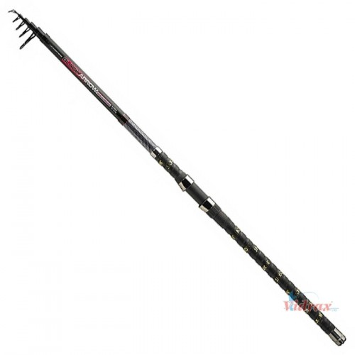 Прът Black Arrow Tele Allround 3.00 м 15-50 г WJ-BAL30050 - Jaxon