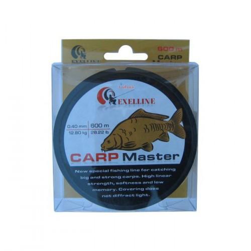 Влакно Carp Master 350m - Exelline
