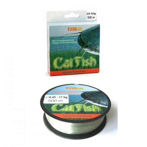 Влакно Cat Fish - Exelline