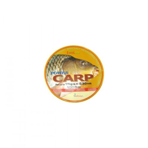 Влакно Power Carp - 100m - Exelline