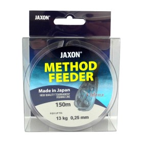 Влакно Method Feeder 150 м 0.25 мм ZJ-MEF025A - Jaxon