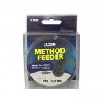 Влакно Method Feeder 150 м 0.20 мм ZJ-MEF020A - Jaxon