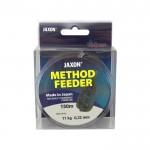 Влакно Method Feeder 150 м 0.22 мм ZJ-MEF022A - Jaxon