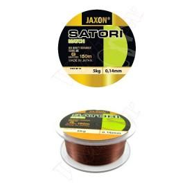 Влакно Satori Match 150m - Jaxon