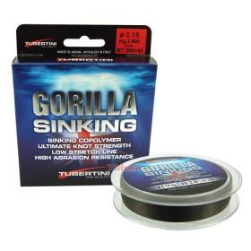 Влакно Gorilla Sinking 350 м 0.13 мм - Tubertini