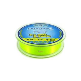 Влакно Cralusso Prestige Fluo Line 150м