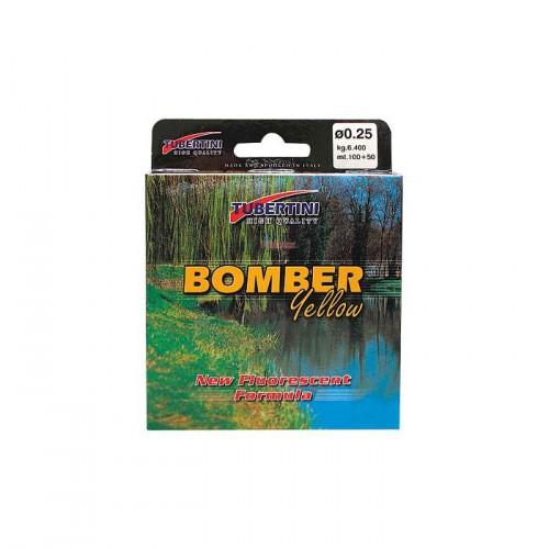 Влакно BOMBER YELLOW 25051 - Tubertini
