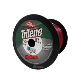 Влакно Trilene Big Game Red 600 м - 0.70 мм - Berkley