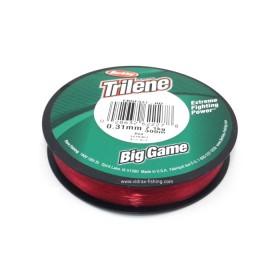 Влакно Trilene Big Game Red 300 м - Berkley