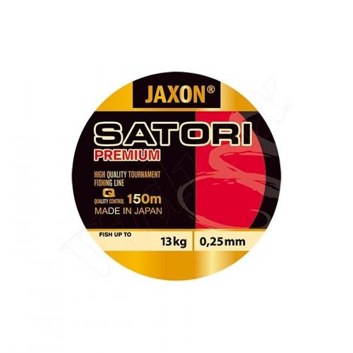 Влакно Satori Premium 150m - Jaxon