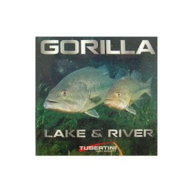 Влакно Gorilla Lake & River 2325 - Tubertini