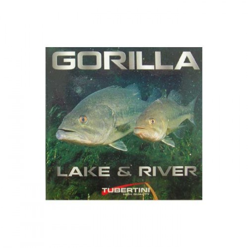 Влакно Gorilla Lake & River - Tubertini