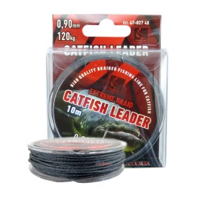 8 Нишково влакно Catfish Leader 10 м - 0.7 мм - 4702726 - Behr