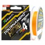 4 Нишково влакно Tournament Micro Style PE X4 #0.03 0.09 мм 150 м - Intech
