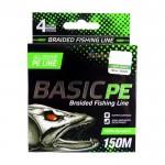 4 Нишково влакно Basic PE 0.06 мм - 150 м - Select