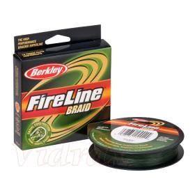 Плетено влакно Fireline Braid 110m - Berkley