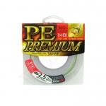 Плетено влакно PE Premium 300м - Sasame