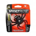 Плетено влакно Stealth Red 270m - SpiderWire