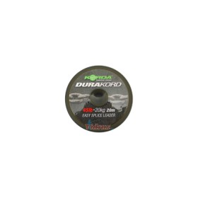 Влакно за поводи Dura-Kord Dyneema Spliceable Leader 20м - 45lb - Korda