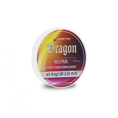 Влакно DRAGON NEUTRAL 287 - Tubertini